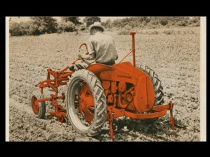 ALLIS CHALMERS G Service Manual AC Tractor Repair Overhaul