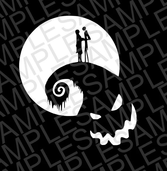 Download Disney Inspired Nightmare Before Christmas by ...