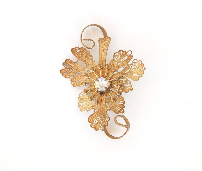 large vintage jewelry