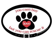 DECAL - You Can't Buy...