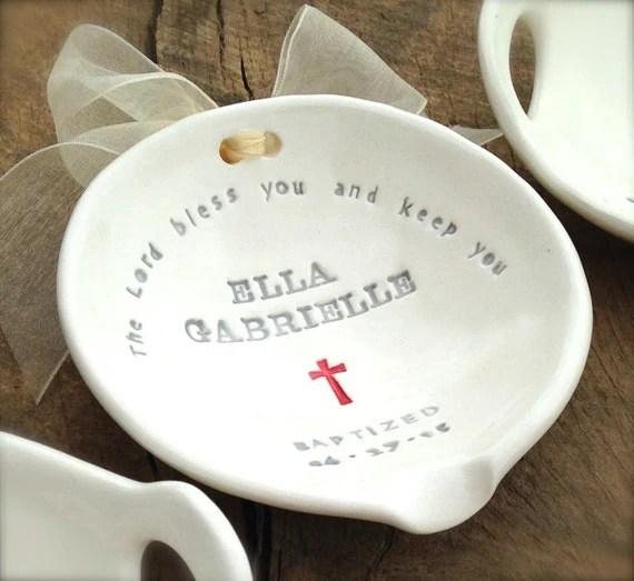 Baptism Gift Girl Girls Christening Gift Godchild