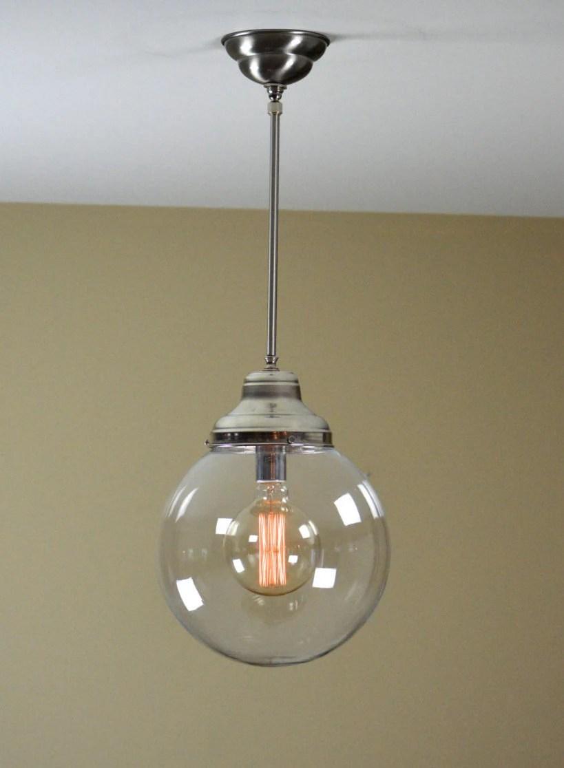 Pendant Light Fixture Large Globe Pendant Chandelier Sphere