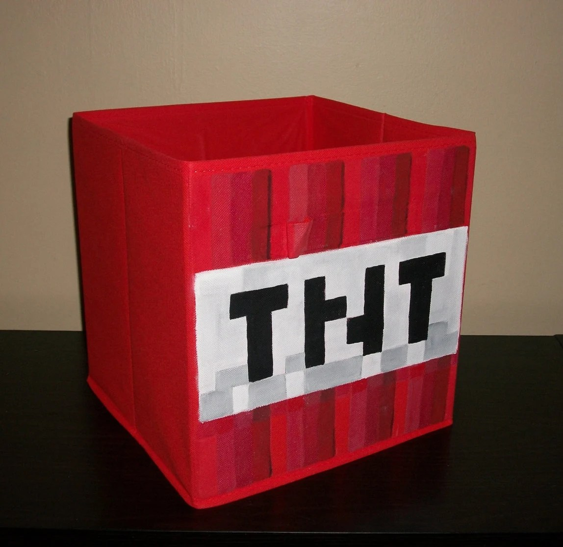 Item Organizer Minecraft