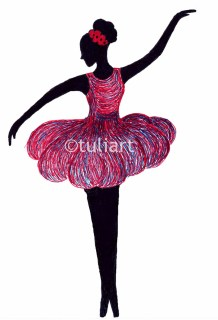 https://www.etsy.com/listing/234723794/black-ballerina-art-painting-nina?ref=related-0