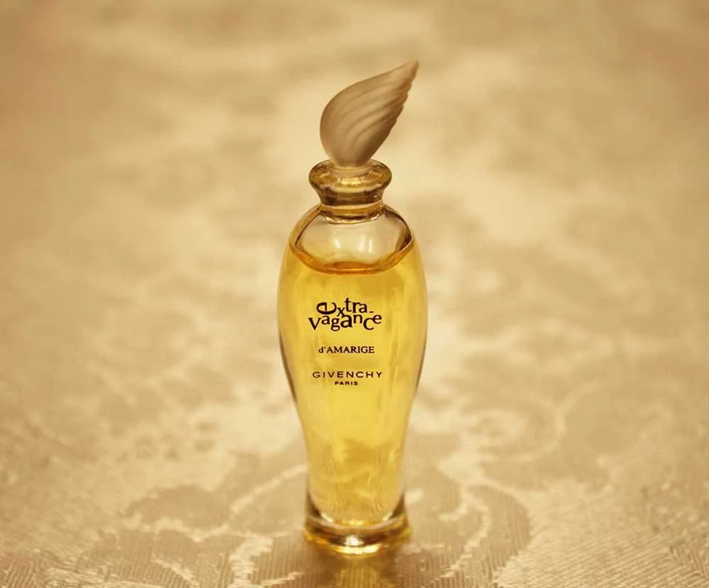 1 7 Parfum De Avon Gold Eau Rare