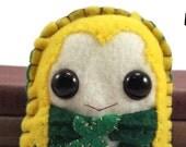 Legolas plushie