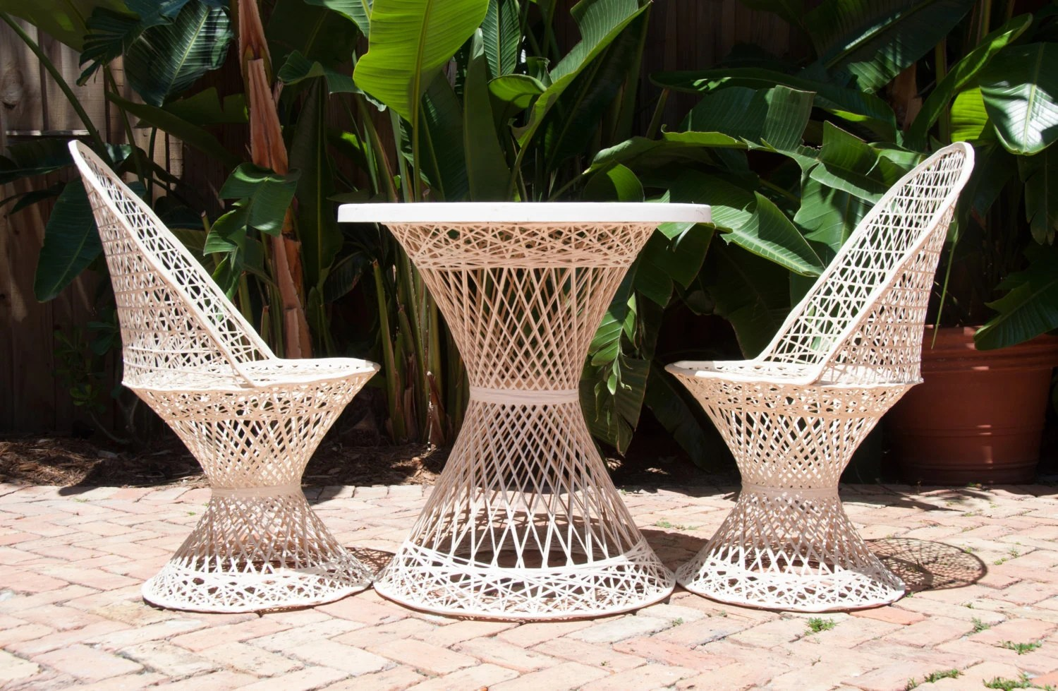 Tall Patio Chairs Sale