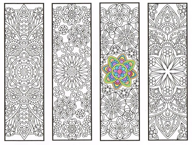 coloring for adults big kids and your resident bookworm rainy day