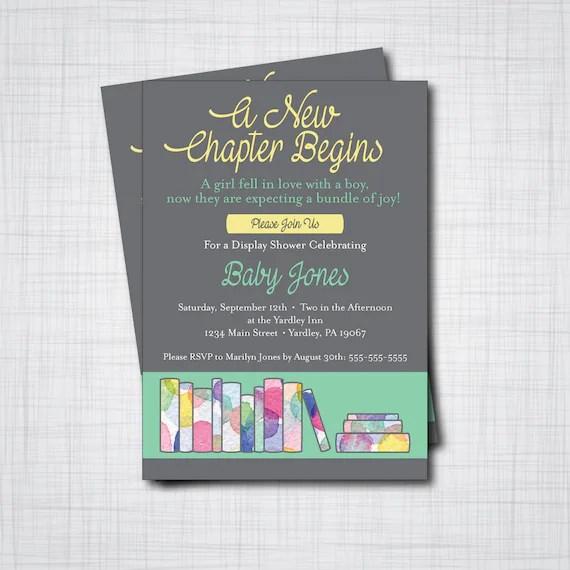 Baby Shower Invitations Online