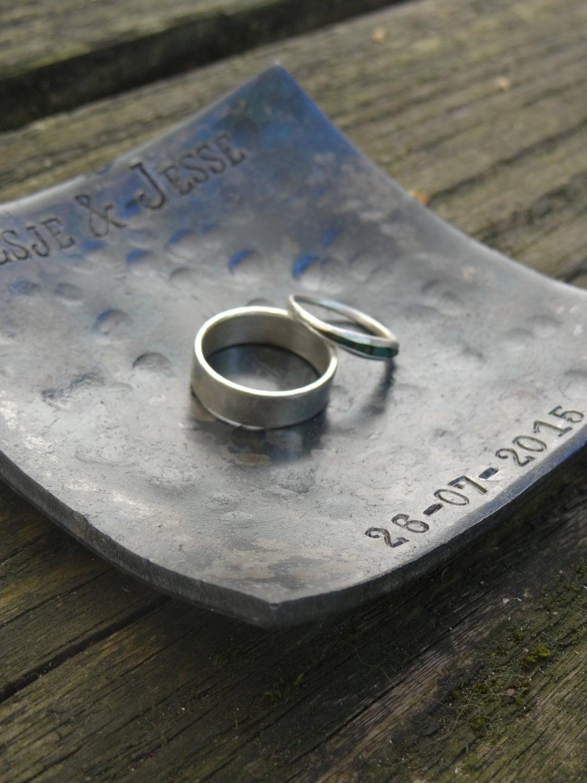 6th Anniversary Gift For Her Iron Anniversary Gift Wedding