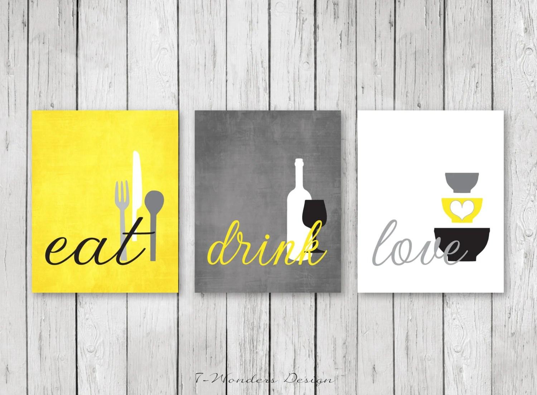 title   Kitchen Wall Art