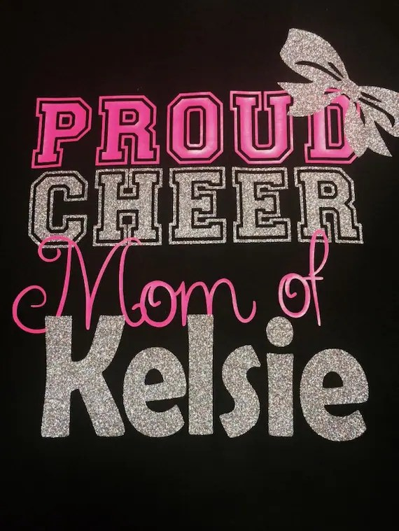 Cheer Mom Quotes