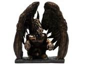 Al Ghul Statue