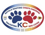 DECAL - Royals & Chiefs T...