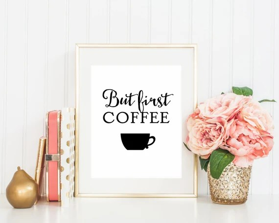 25 Clever Gift Ideas For Coffee Lovers
