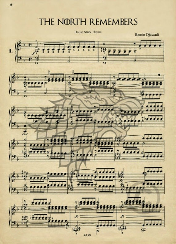 Name Made Music Notes