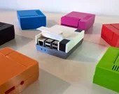 NES 3D printed case for R...