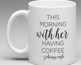Download Unique johnny cash quote related items | Etsy