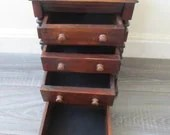 miniature chest of drawer...