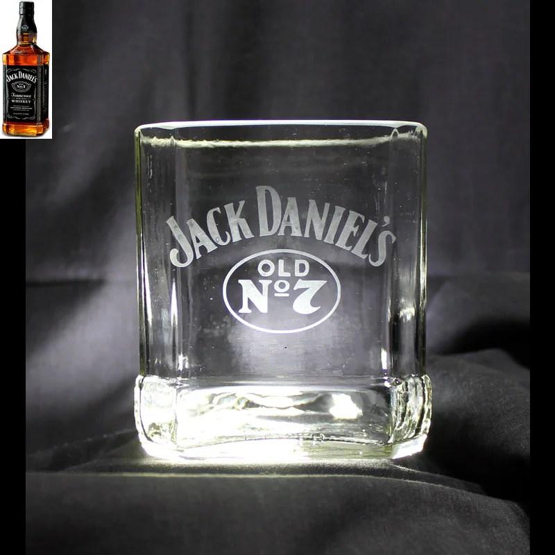 Jack Daniels Rocks