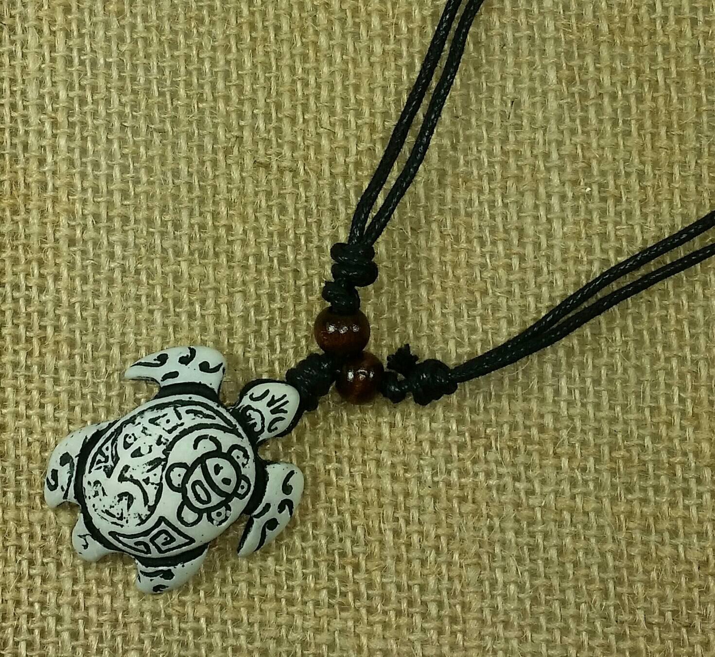 Taino Symbol Strength