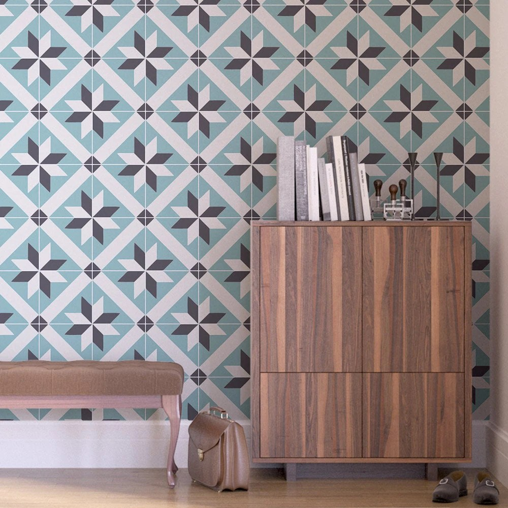 Floor Tiles And Wall Tiles