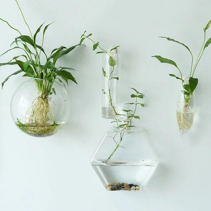 Modern Hanging Plant Holder