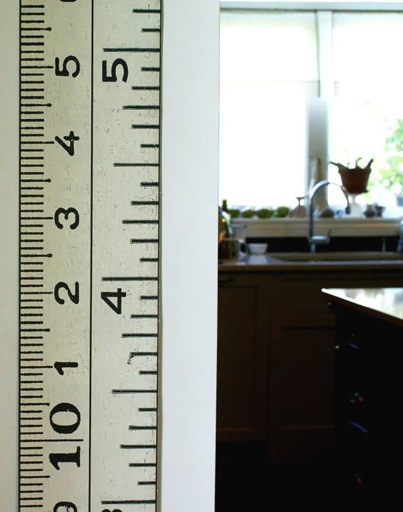 The Dual Measures Growth Chart