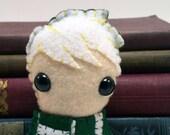 Draco Malfoy - Hogwarts p...