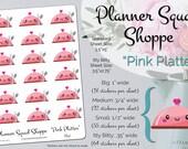 Pink Platter Functional K...