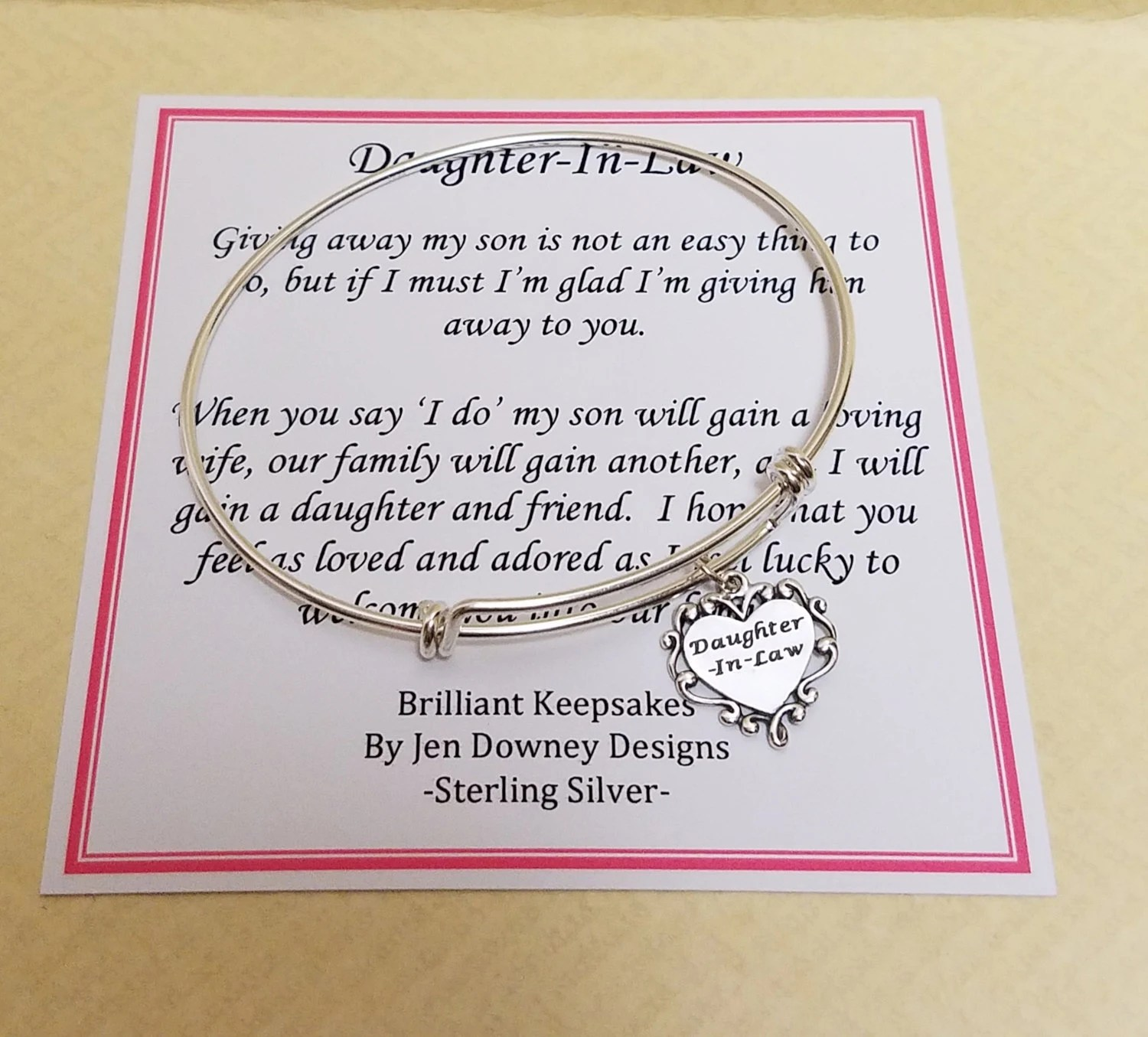 Beautiful My Future Daughter Laws Quotes