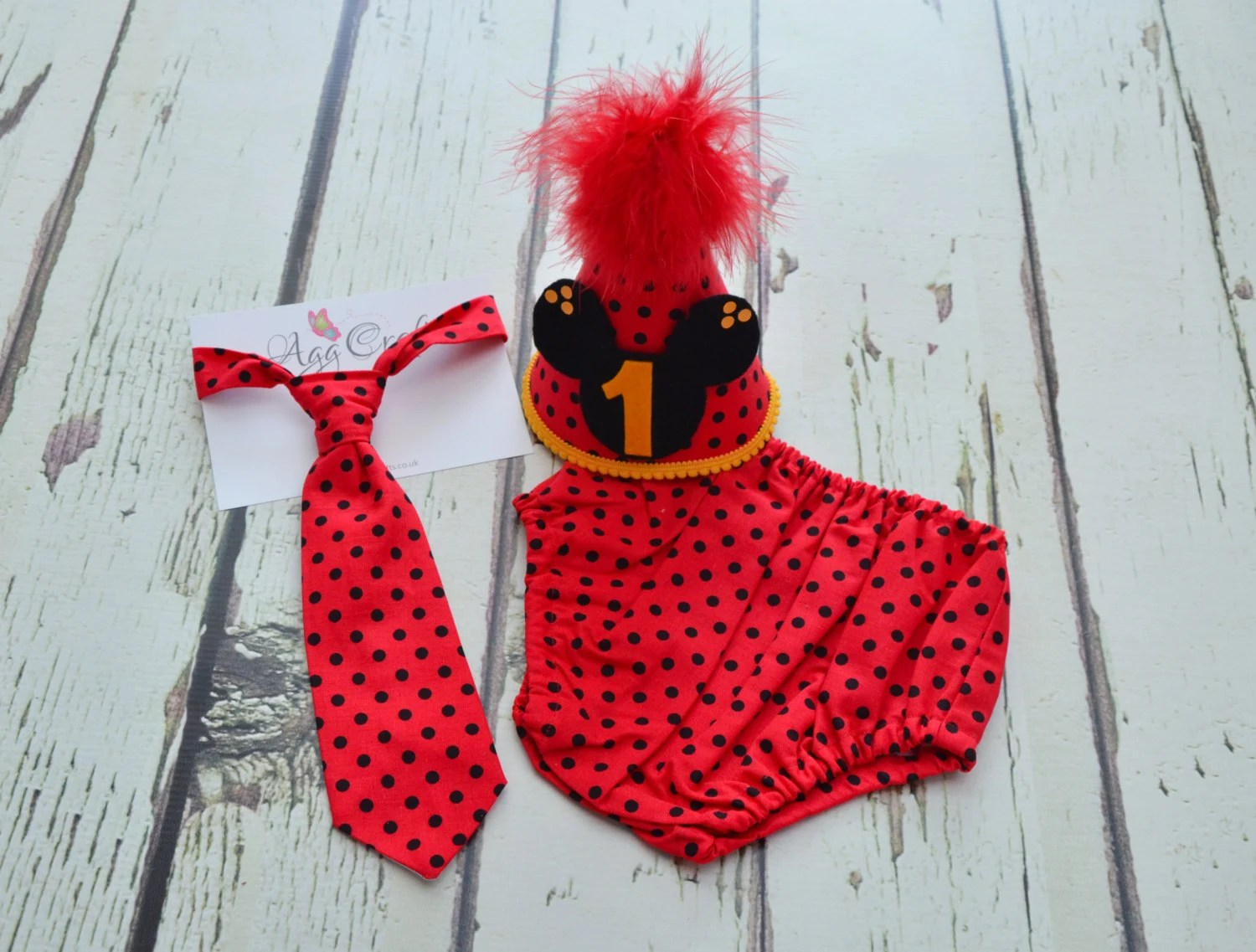 Popular Items For Mickey Mouse Outfit On Etsy