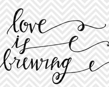 Download Popular items for love is brewing on Etsy