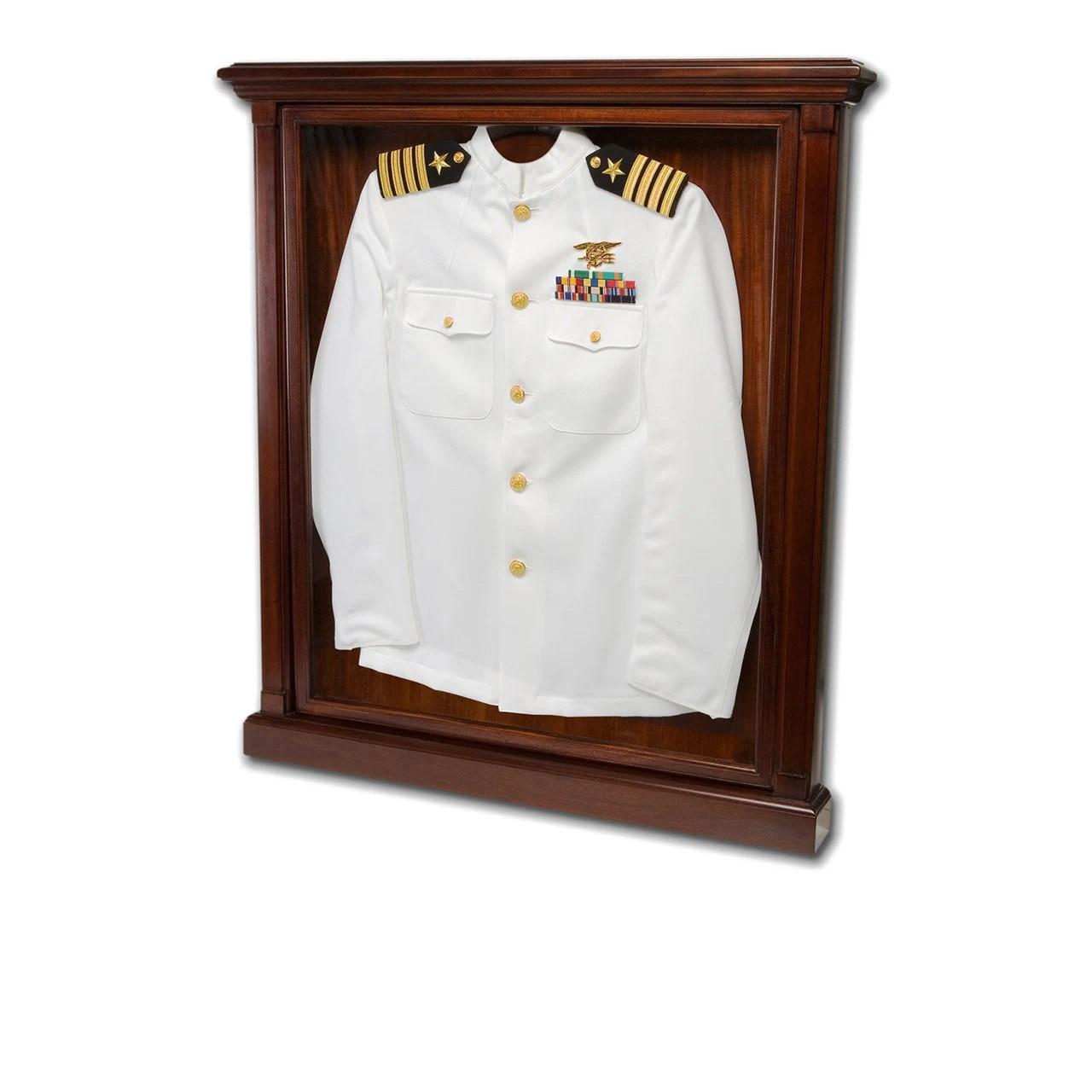 Uniform Cases