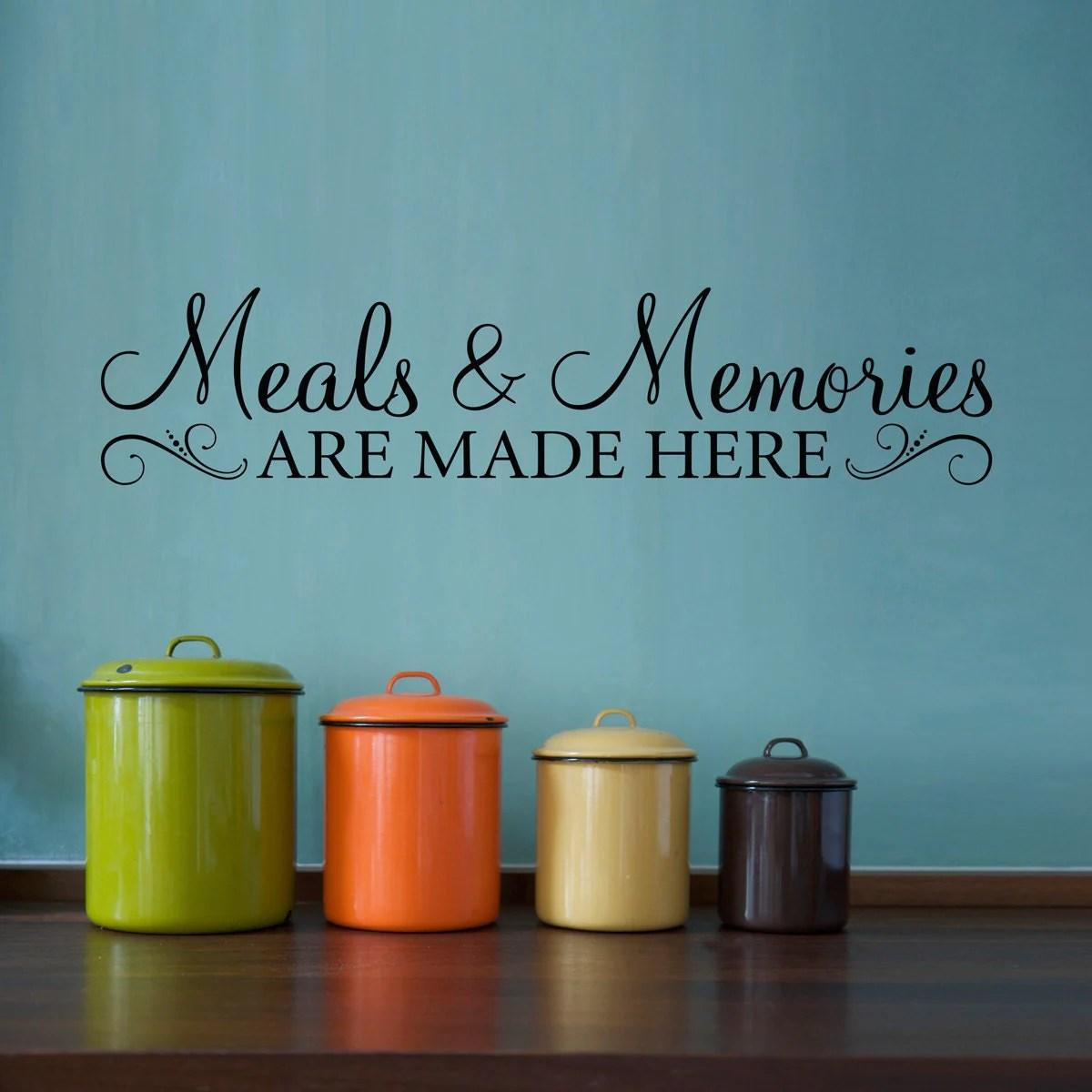 Kitchen Decor Quotes