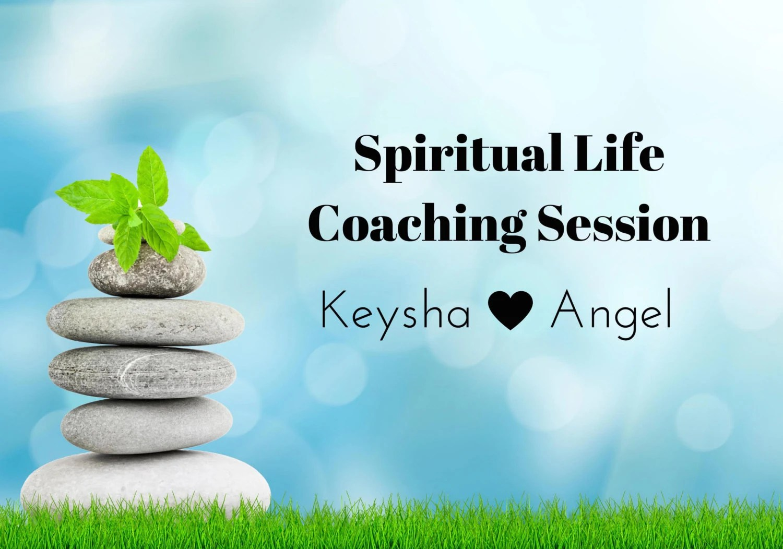 Mini Spiritual Life Coaching Session Spiritual Coaching