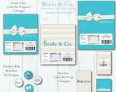 INSTANT DOWNLOAD Bride & ...
