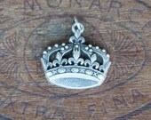 Vintage French Crown Souv...