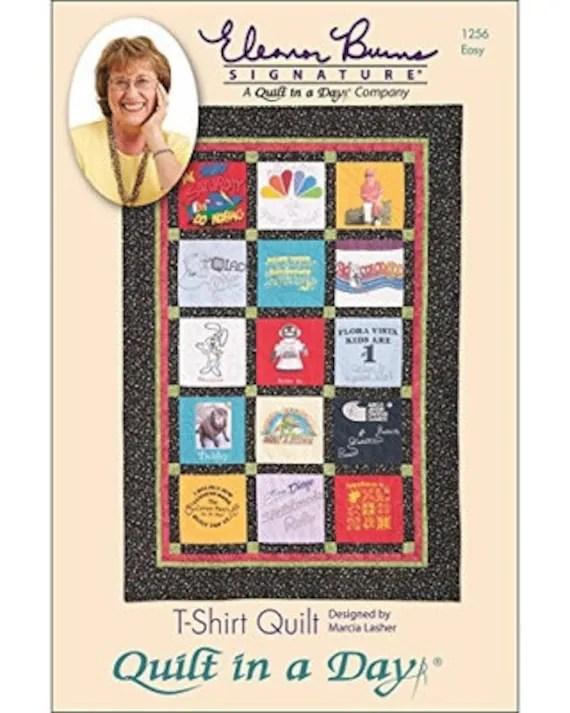 T Shirt Quilt Reviews