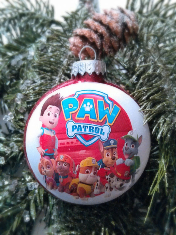 Paw Dogs Patrol Cartoon