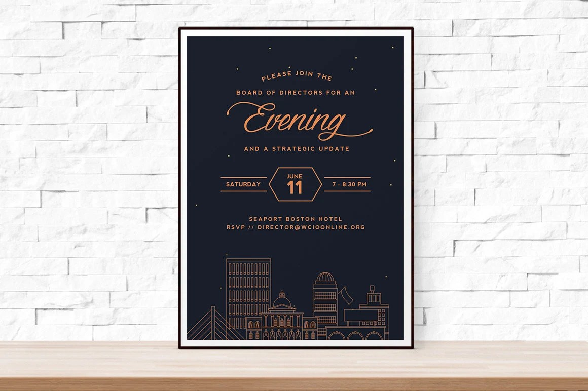 DIY Printable Special Event Flyer Template MS Word Flyer Templates Photoshop Flyer Benefit