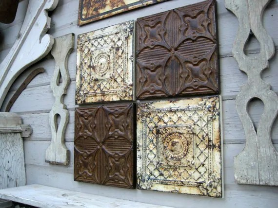 Rustic Wall Decor Antique Architectural Salvage 4