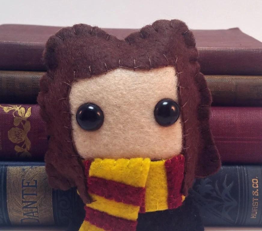 Hermione Granger Hogwarts...