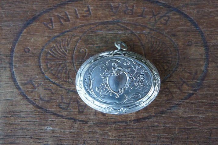 Antique French Hallmarked...