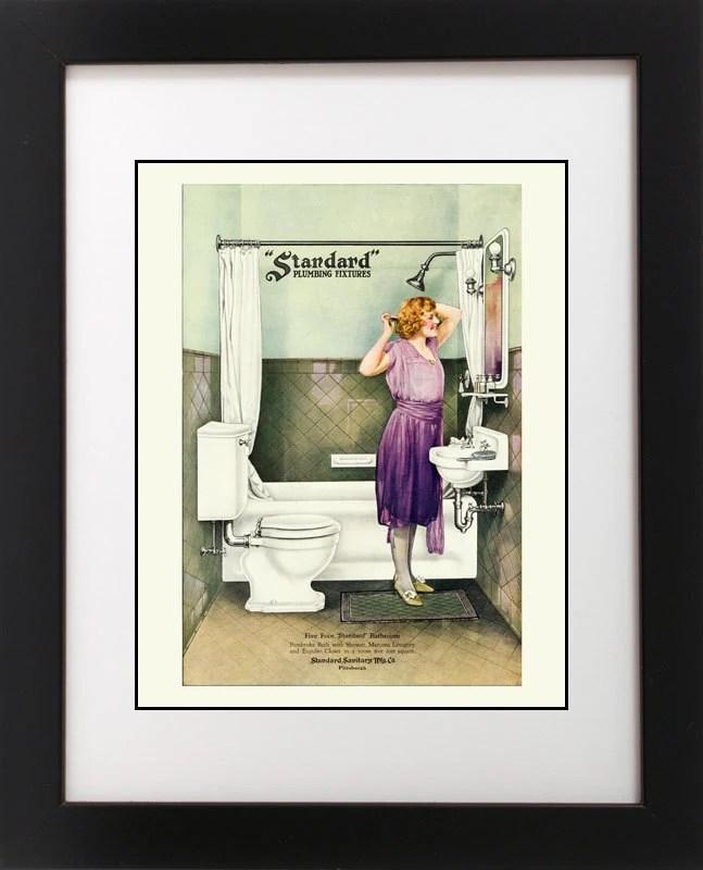 Sets Affordable Bathroom