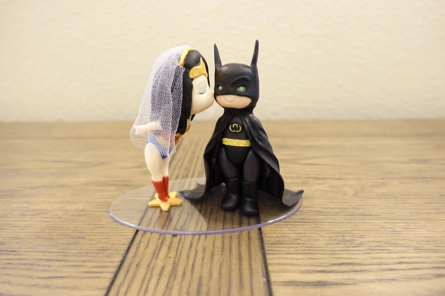 Anime Wedding Cake Toppers