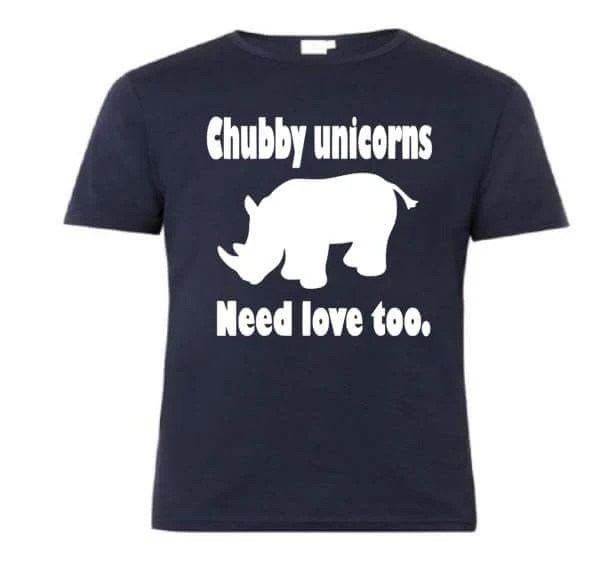 Download Chubby unicorns need love too chubby unicorn rhino unicorn