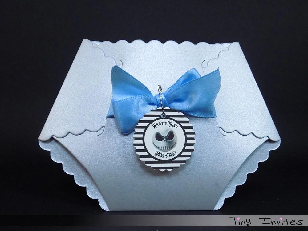 Custom Invitations 4x6