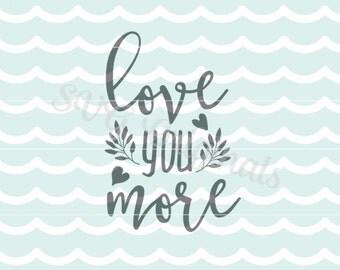 Download Valentine Love SVG Vector File. Let love sparkle SVG So cute