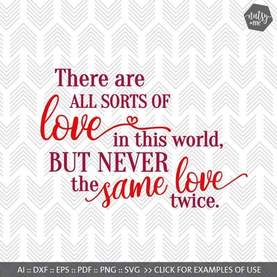 Download Valentines Svg - Love Quote SVG - Wedding svg - DIY ...